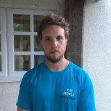 Personal Trainer Chelmsford - Jack