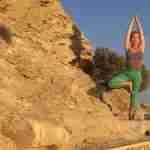 Yoga Stoke Newington - Lela