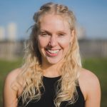 Yoga Stratford - Jess