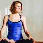 Yoga Bow - Helen
