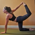 Yoga Streatham - Jeny